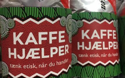 Kaffe hjælper kvinder