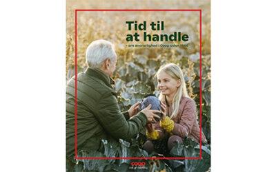 Coop udgiver magasin med 185 bæredygtige handlinger