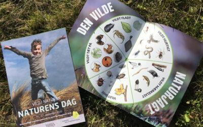 Danmarks Naturfredningsforening: Bæredygtighed er en del af os