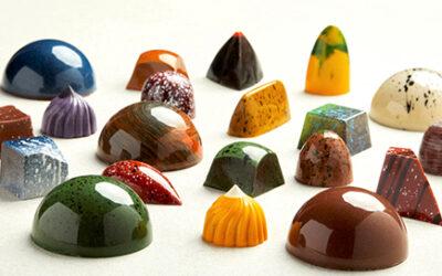 Spis chokolade med god samvittighed