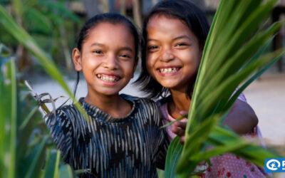 PlanBørnefondens arbejder for en bæredygtig fremtid