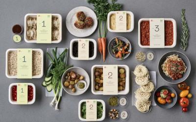 Simple Feast: Vi tænker bæredygtighed hele vejen rundt