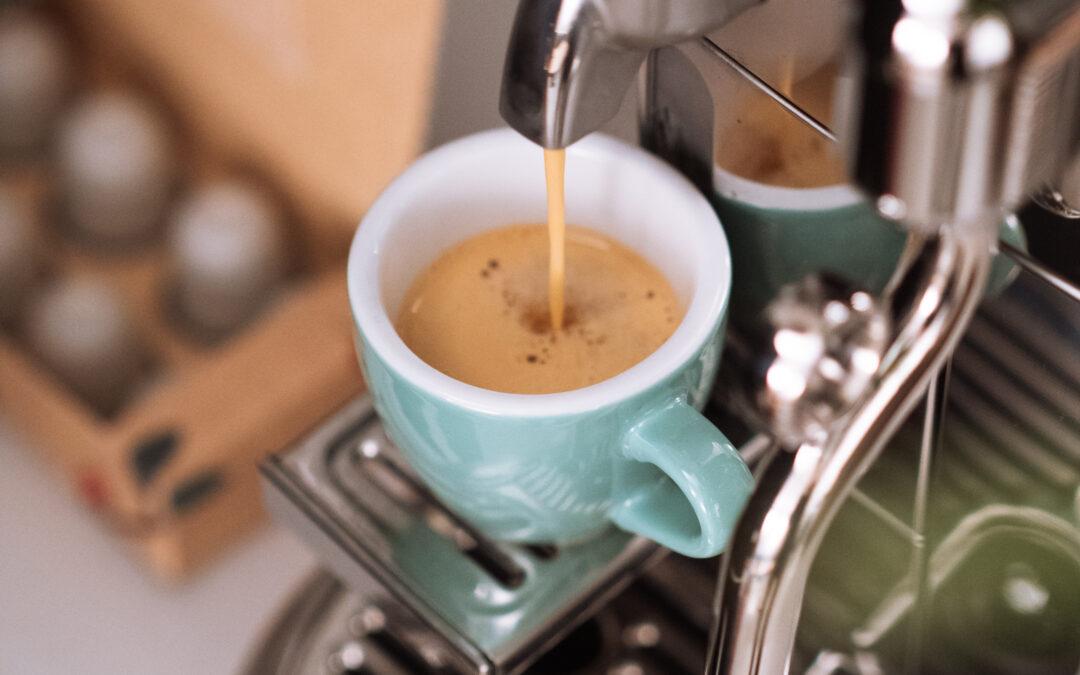 Konkurrence: Vind bæredygtige kaffekapsler fra ØNSK Kaffe