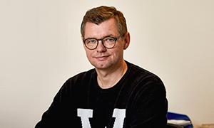 PETER FUGLESANG