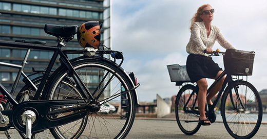 Moving People inspirerer til bæredygtig transport