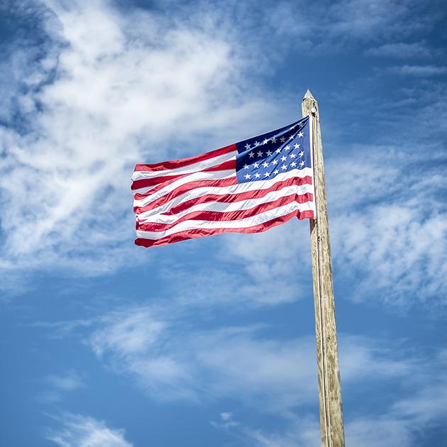 USA overrasker – officiel amerikansk anbefaling af Cradle to Cradle